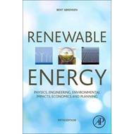 Renewable Energy (BOK)