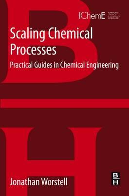 Scaling Chemical Processes (BOK)