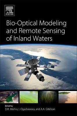 Bio-optical Modeling and Remote Sensing of Inland Waters (BOK)