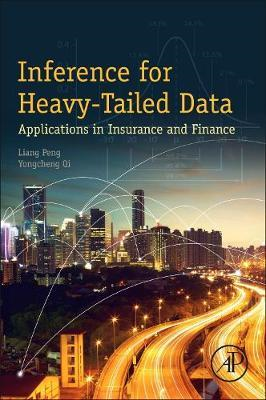 Inference for Heavy-Tailed Data (BOK)