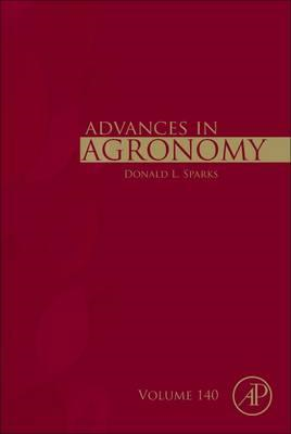 Advances in Agronomy (BOK)