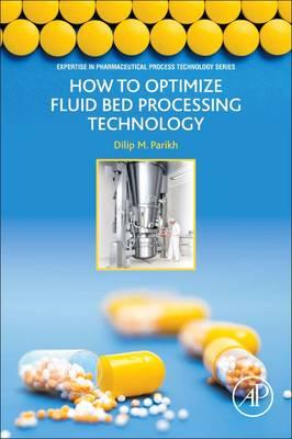 How to Optimize Fluid Bed Processing Technology (BOK)