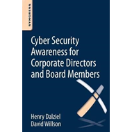 Cyber Security Awareness for Corporate Directors and Board M (BOK)