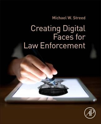 Creating Digital Faces for Law Enforcement (BOK)
