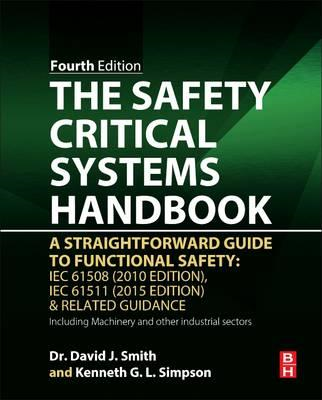 Safety Critical Systems Handbook (BOK)