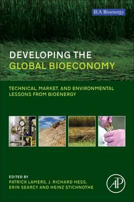 Developing the Global Bioeconomy (BOK)