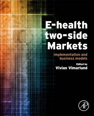 E-Health Two-Sided Markets (BOK)