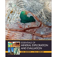 Essentials of Mineral Exploration and Evaluation (BOK)
