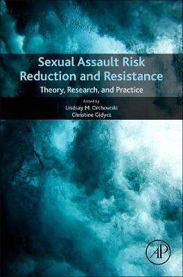 Sexual Assault Risk Reduction and Resistance (BOK)