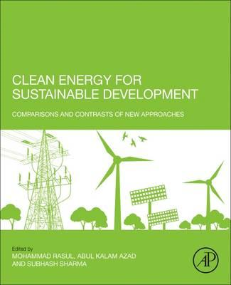 Clean Energy for Sustainable Development (BOK)