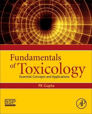Fundamentals of Toxicology (BOK)