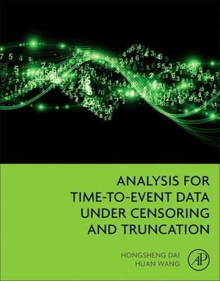 Analysis for Time-to-Event Data under Censoring and Truncati (BOK)