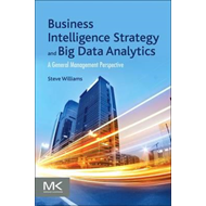 Business Intelligence Strategy and Big Data Analytics (BOK)