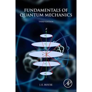 Fundamentals of Quantum Mechanics (BOK)