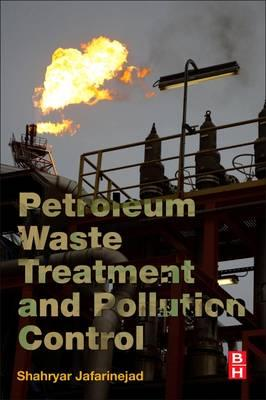 Petroleum Waste Treatment and Pollution Control (BOK)