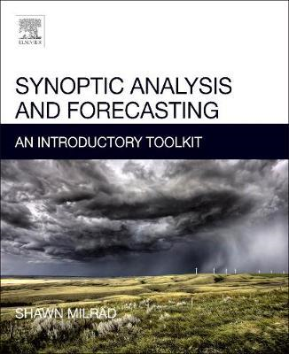 Synoptic Analysis and Forecasting (BOK)