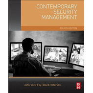 Contemporary Security Management (BOK)