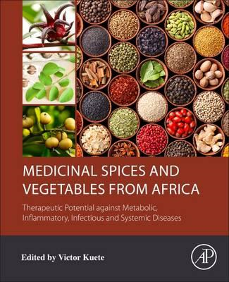 Medicinal Spices and Vegetables from Africa (BOK)