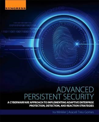 Advanced Persistent Security (BOK)