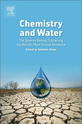 Chemistry and Water (BOK)