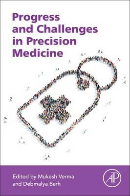 Progress and Challenges in Precision Medicine (BOK)