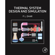 Thermal System Design and Simulation (BOK)