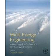 Wind Energy Engineering (BOK)