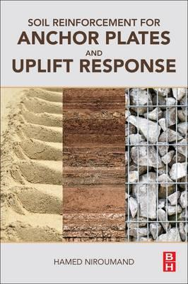 Soil Reinforcement for Anchor Plates and Uplift Response (BOK)