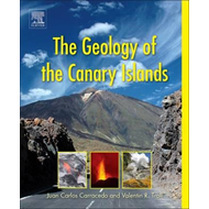 Geology of the Canary Islands (BOK)