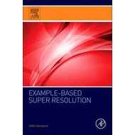 Example-Based Super Resolution (BOK)