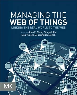 Managing the Web of Things (BOK)