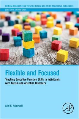 Flexible and Focused (BOK)