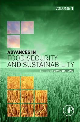 Advances in Food Security and Sustainability (BOK)