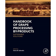 Handbook of Grape Processing By-Products (BOK)