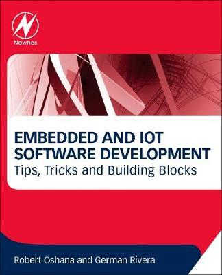 Embedded and IoT Software Development (BOK)