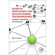 Guide to Food Safety and Quality During Transportation (BOK)