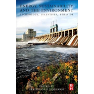 Energy, Sustainability and the Environment (BOK)