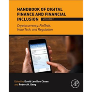 Handbook of Blockchain, Digital Finance, and Inclusion, Volu (BOK)