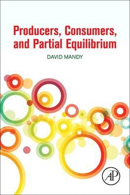 Producers, Consumers, and Partial Equilibrium (BOK)