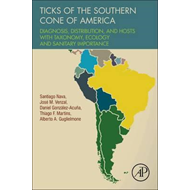 Ticks of the Southern Cone of America (BOK)