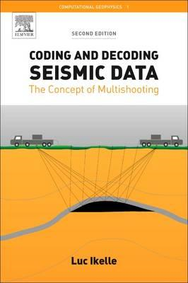 Coding and Decoding: Seismic Data (BOK)