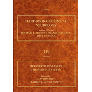 Metastatic Disease of the Nervous System (BOK)