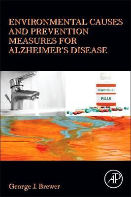 Environmental Causes and Prevention Measures for Alzheimer's (BOK)