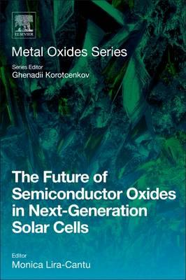 Future of Semiconductor Oxides in Next-Generation Solar Cell (BOK)