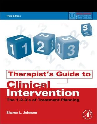 Therapist's Guide to Clinical Intervention (BOK)