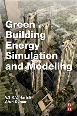 Green Building Energy Simulation and Modeling (BOK)