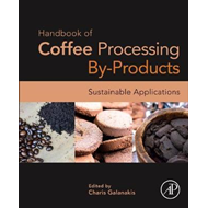 Handbook of Coffee Processing By-Products (BOK)