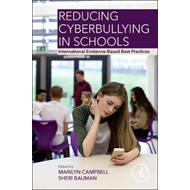 Reducing Cyberbullying in Schools (BOK)