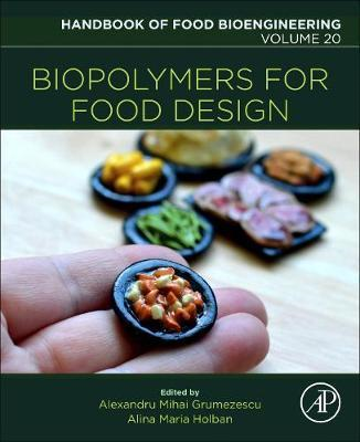 Biopolymers for Food Design (BOK)