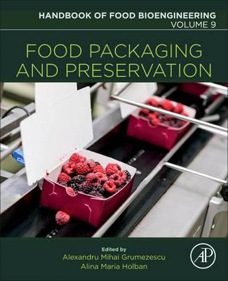 Food Packaging and Preservation (BOK)